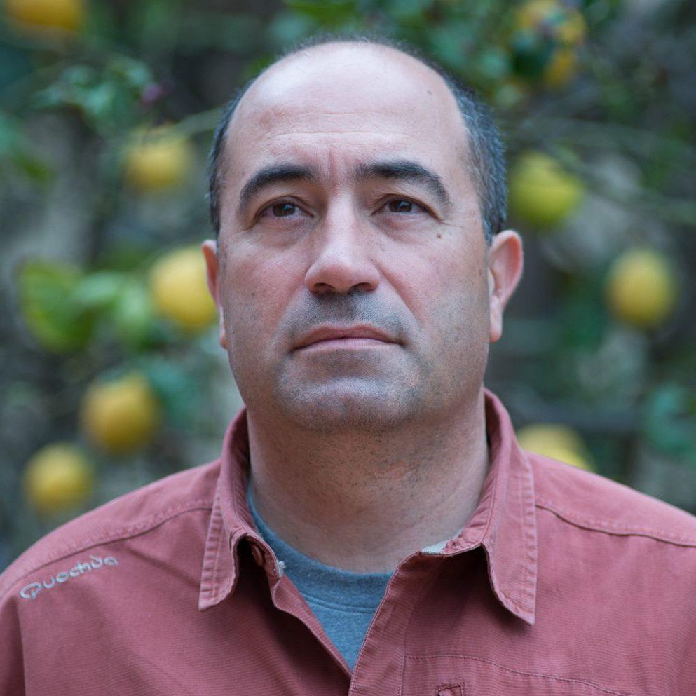 Pedro Pastor Seva